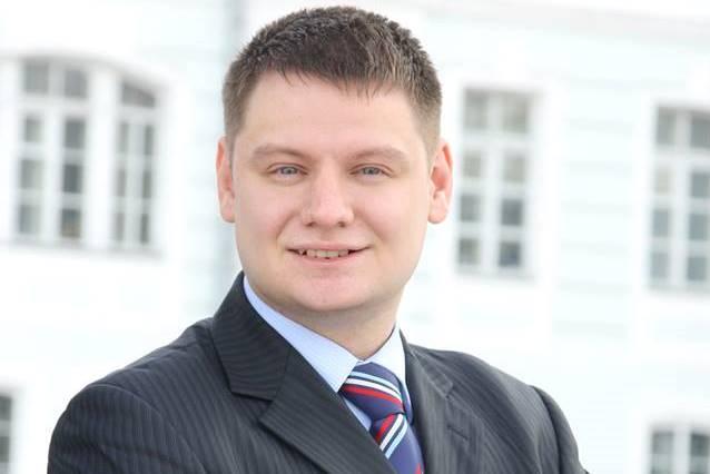Вадим Сирота, банковский эксперт