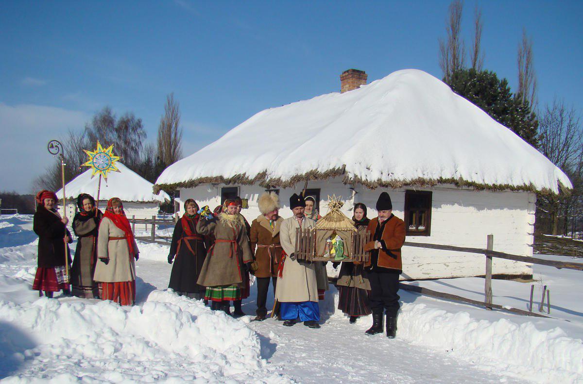 пгт Диканька (Полтавская область)