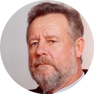 Иван Ушаков, основатель ЧП «Гермес»