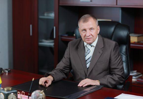 Владелец агропромышленного научно-производственного предприятия «Визит» Петр Юрчишин
