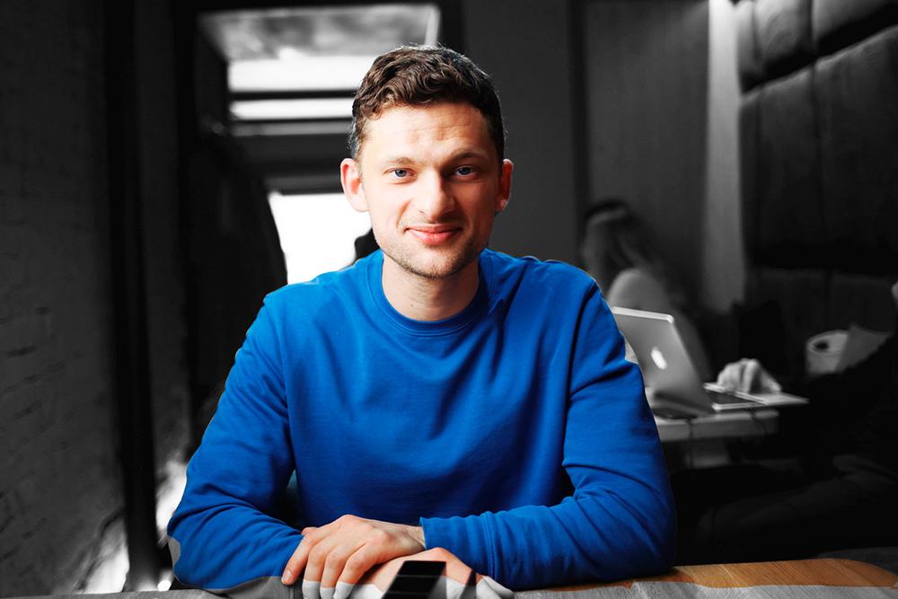 Дмитрий Дубилет, советник главы СБУ