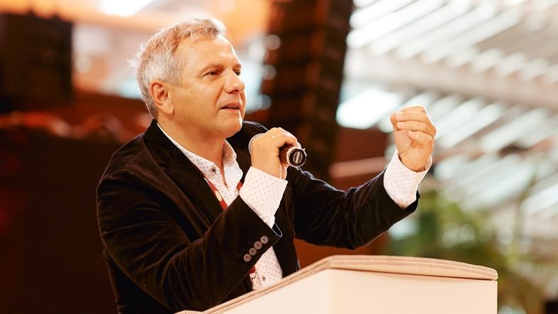 Олег Устенко, советник президента Украины