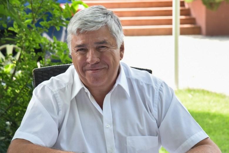 Василий Калашник, экс-совладелец «Агроинвестгруп», экс-глава Одесской областной организации Аграрной партии Украины