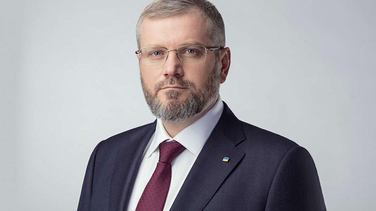 Александр Вилкул, народный депутат от Оппозиционного блока