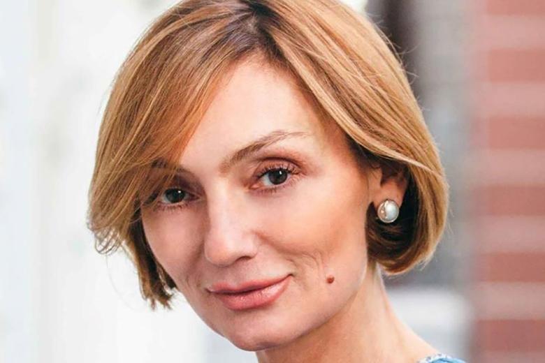 Екатерина Рожкова, заместитель председателя Национального банка Украины