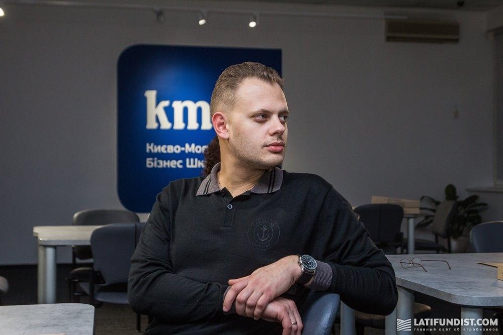 Евгений Пастухов, директор по развитию Europ insurance