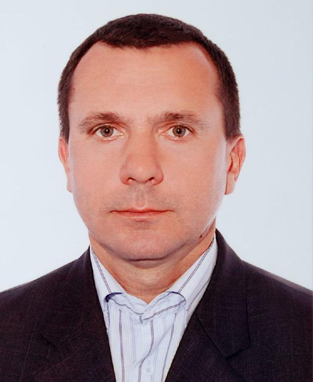 Роман Гладий, председатель ассоциации сельсоветов Львовщины