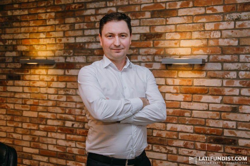 Виталий Дмитриев, директор департамента по работе с финансовыми учреждениями «Бизон-Тех»
