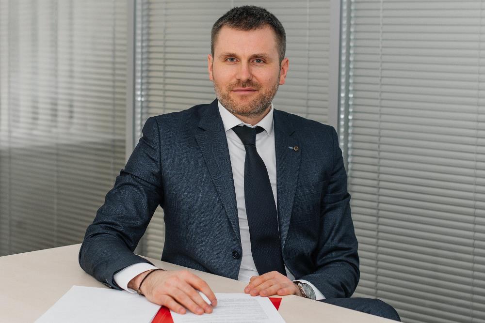 Владимир Онищук, руководитель развития продаж агронаправления ПУМБ