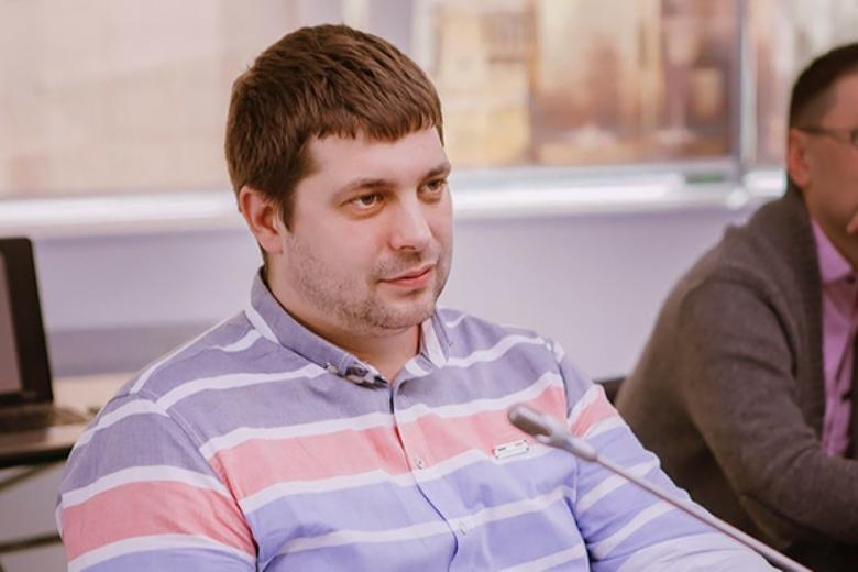 Артем Ремпен, операционный директор G.R. Agro