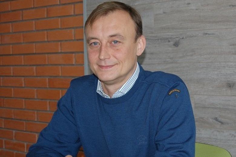 Владимир Божок, трейдер компании «Вилия-Трейд»