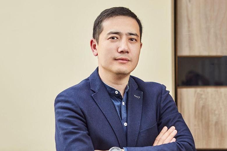 Алишер Тяжин, генеральный директор «Кусто Агро»