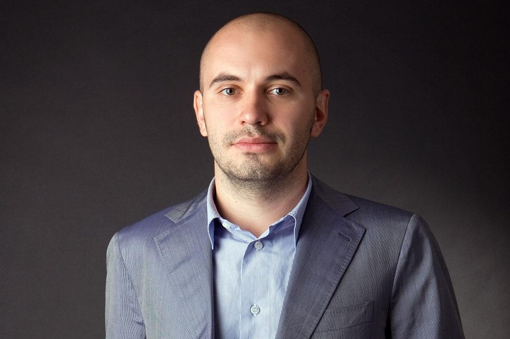Василий Астион, глава совета директоров и соучредитель группы компаний Dnipro Agro Group