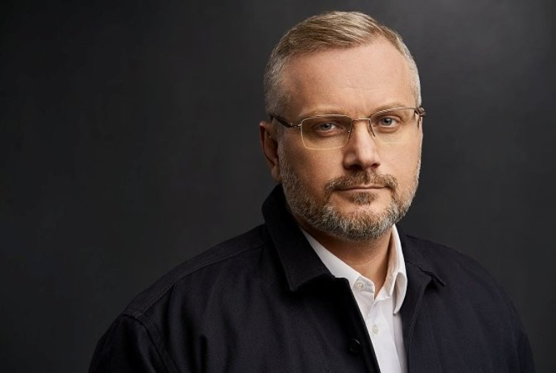 Александр Вилкул, украинский политик