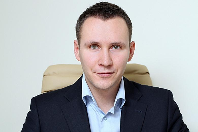 Aleksandr Sokolov, CEO of Pro-Consulting