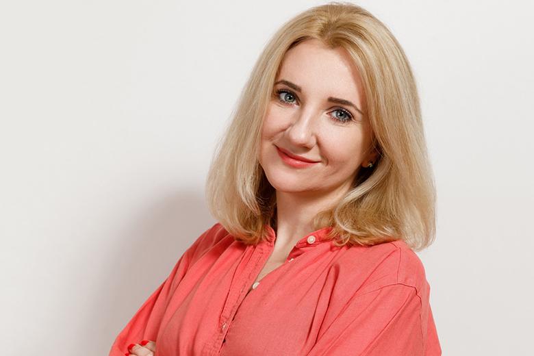 Татьяна Сахнюк, управляющий директор Havas Ukraine