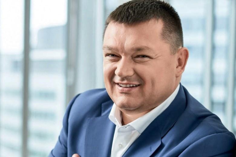 Тарас Барщовский, собственник группы компаний «T.B. Fruit»