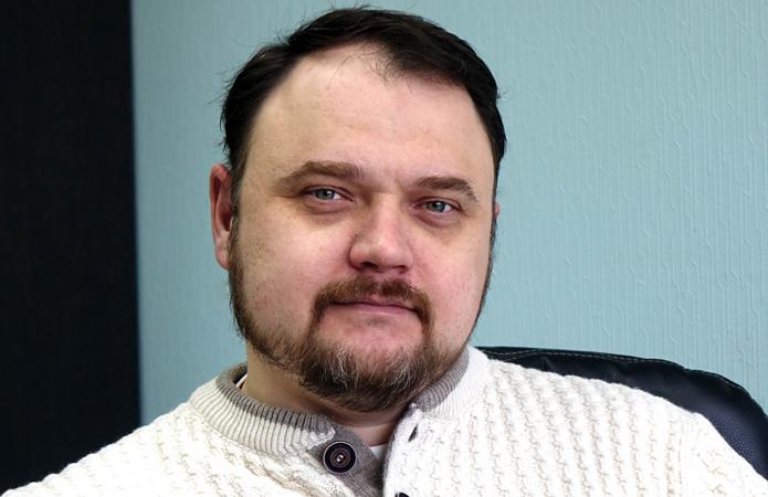 Дмитрий Гордейчук, украинский аналитик рынка минеральных удобрений