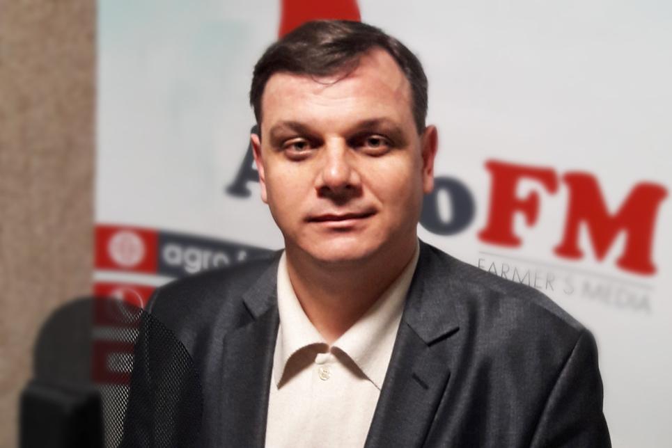 Павел Коваль, генеральный директор Украинской аграрной конфедерации