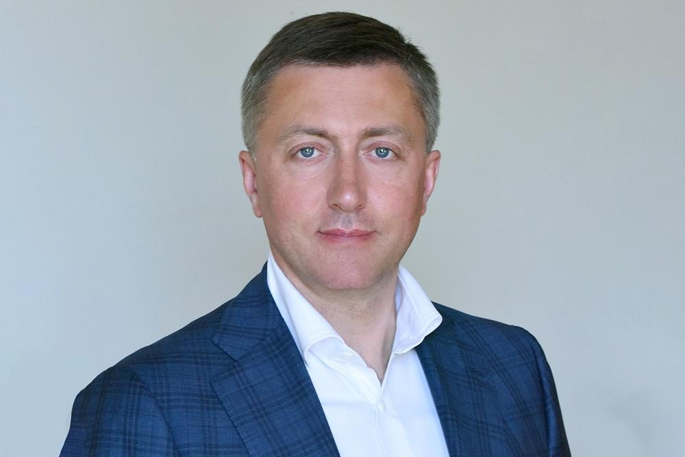 Сергей Лабазюк, народный депутат, член Комитета ВРУ по вопросам аграрной политики и земельных отношений, почетный президент Группы компаний VITAGRO