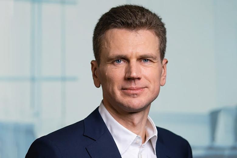 Игорь Шилюк, генеральный директор Cygnet Agrocompany