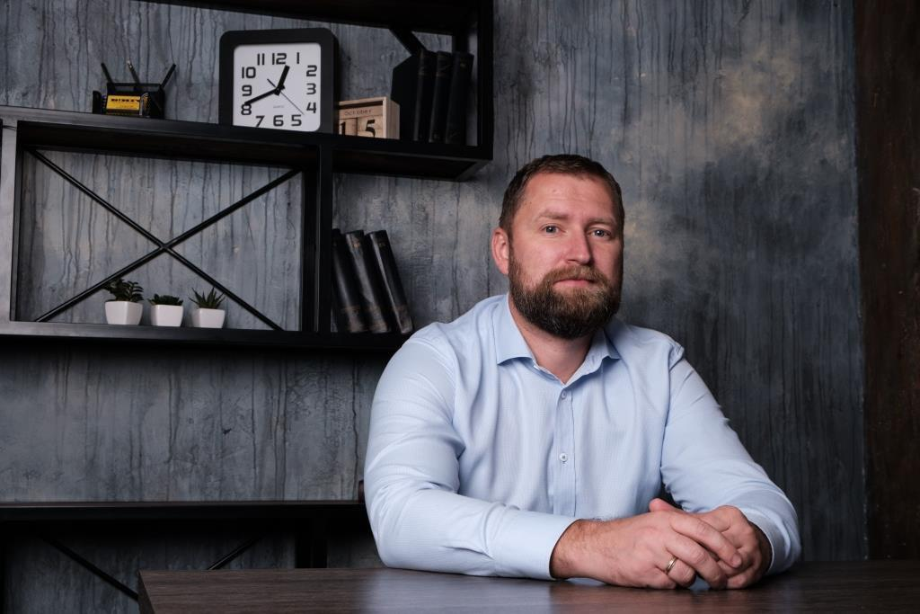 Алексей Винник, начальник отдела логистики группы «АГРОТРЕЙД»