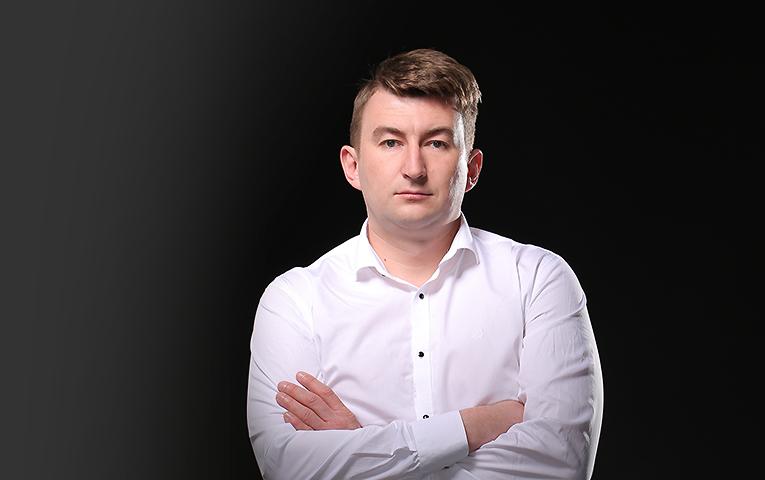 Александр Ивашина, региональный директор по поставкам компании Malteurop Ukraine