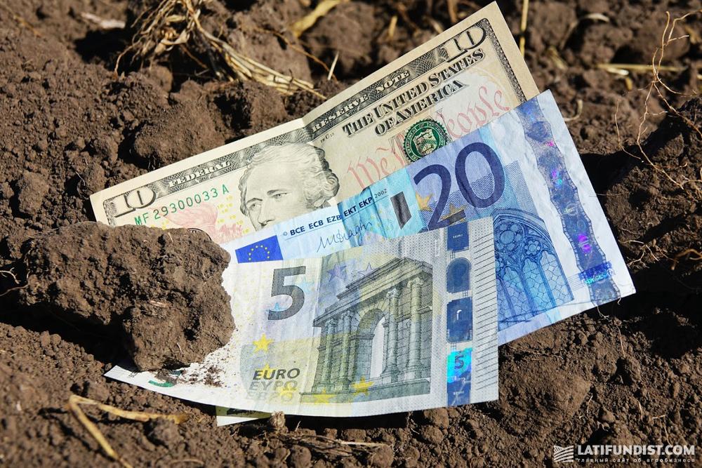 AgroGeneration Group имеет задолженность в размере €29,9 млн по кредитам перед «Альфа-Банком», €3,0 млн — перед ЕБРР, €1,32 млн — перед ПУМБ