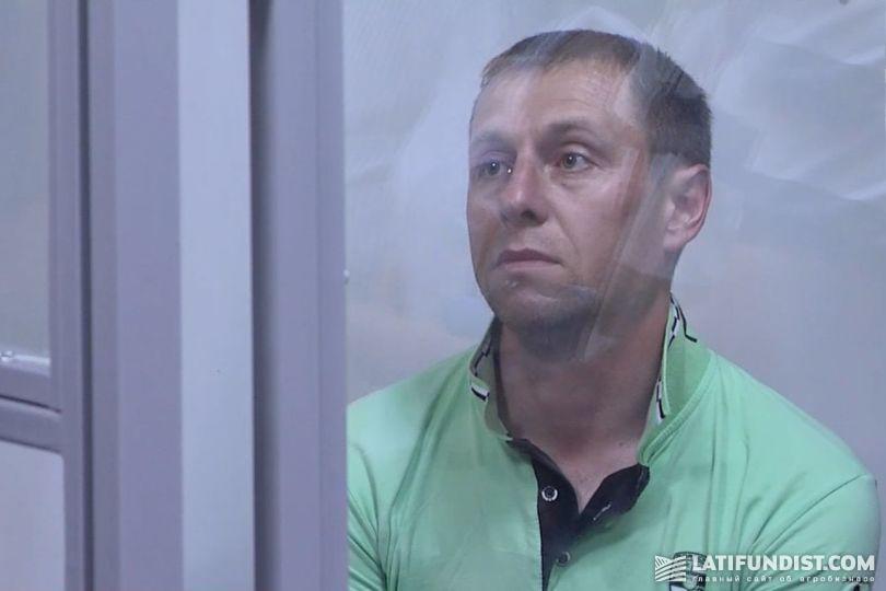 Иван Зозуля, Руководитель структурного подразделения компании «Агромарс»