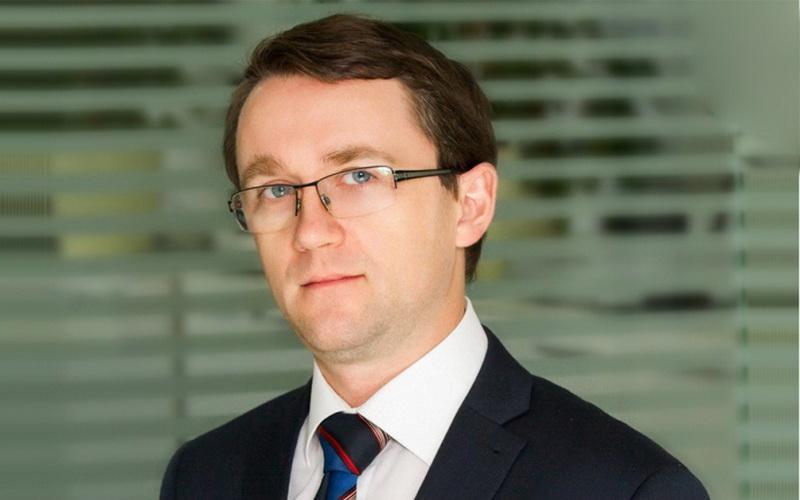 Александр Паращий, руководитель аналитического отдела инвесткомпании Concorde Capital