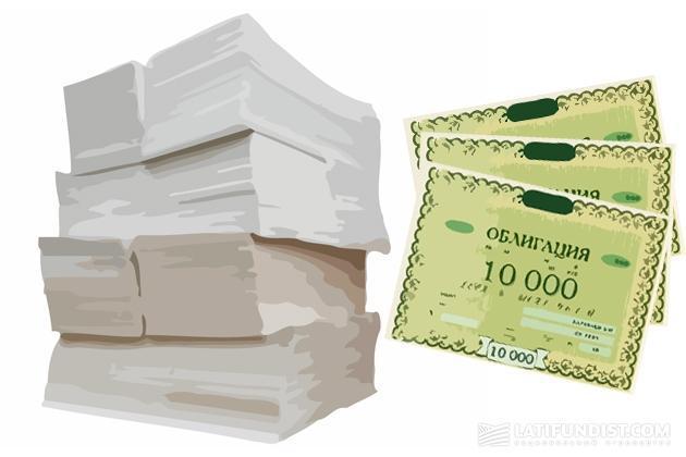 Выпуск еврооблигаций «Авангард»