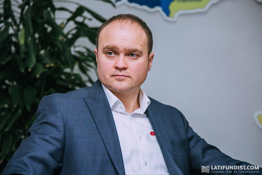 Юрий Войцехович