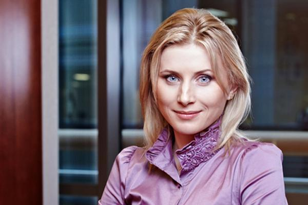 Наталья Доценко-Белоус