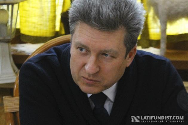 Вадим Бодаев: Украина не усвоила один из рыночных принципов — нужно развивать экспортно-ориентированное хозяйство