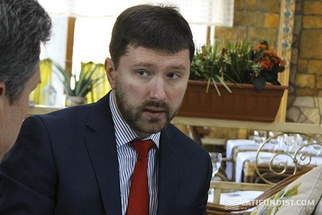 Антон Усов: Топ-событие — рекордный урожай более 60 миллионов тонн