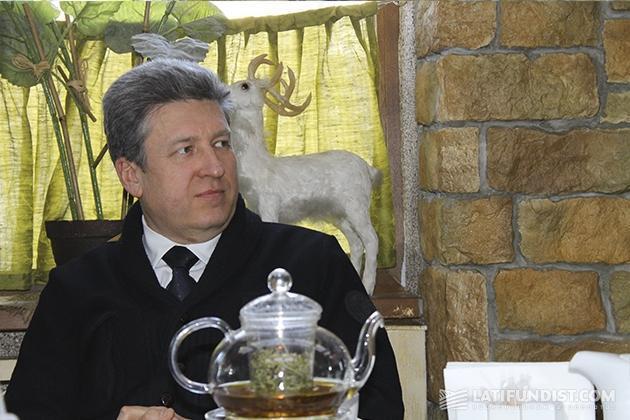 Вадим Бодаев: Главный миф украинского АПК в том, что государство может управлять сельским хозяйством, а госструктуры — быть участниками бизнеса