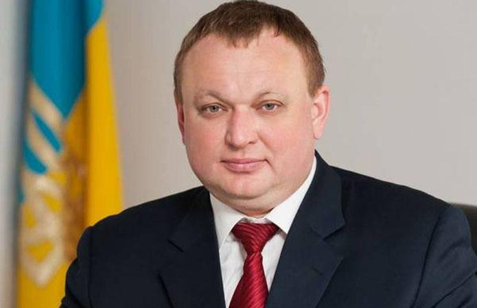 Петр Вовчук, экс-председатель ГПЗКУ