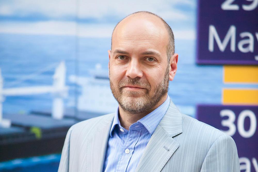 Артур Ницевич, партнер Международной юридической службы Interlegal