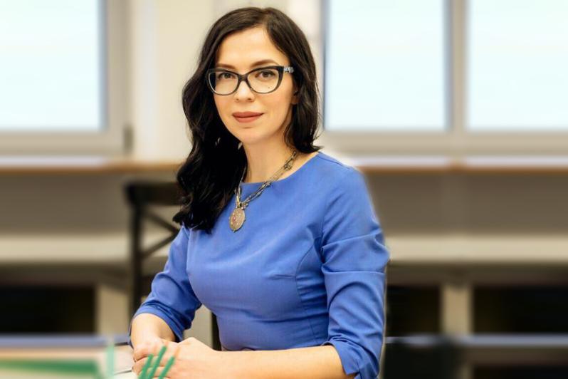 Анна Стратович, старший консультант, руководитель агро практики компании WE Partners an alliance of Korn Ferry