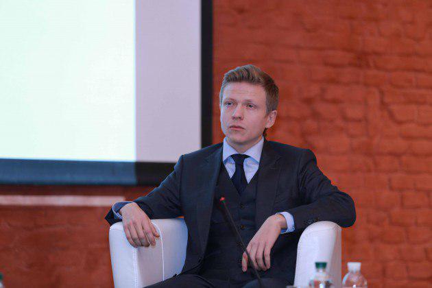 Юрий Астахов, директор инвестиционной компании Dragon Capital (фото: Landlord.ua)