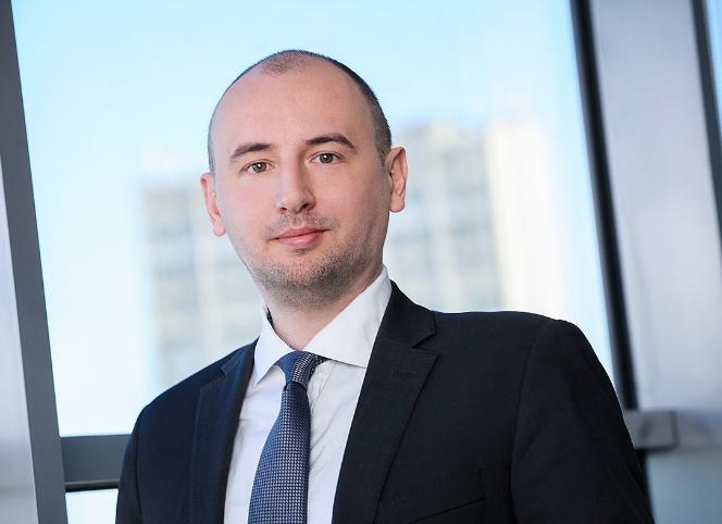 Игорь Жолонковский, аналитик инвестиционной компании Concord Capital