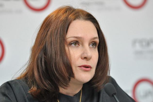 Мария Колесник, руководитель аналитического отдела консалтингового агентства «ААА»