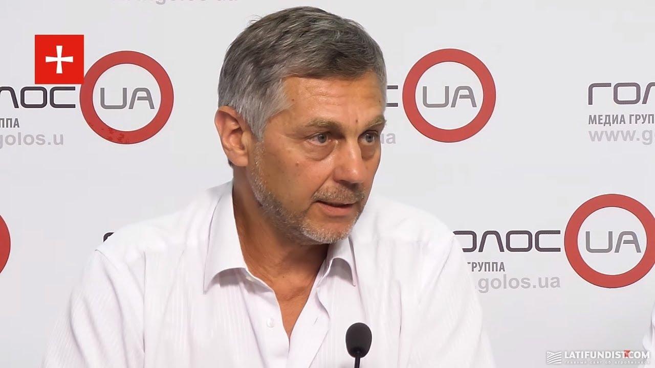 Сергей Сапегин, автор материала, директор Научно-технического центра «Психея»