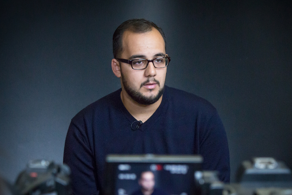 Илия Куса, эксперт по международной политике Института будущего