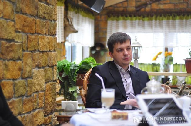 Александр Сухнацкий