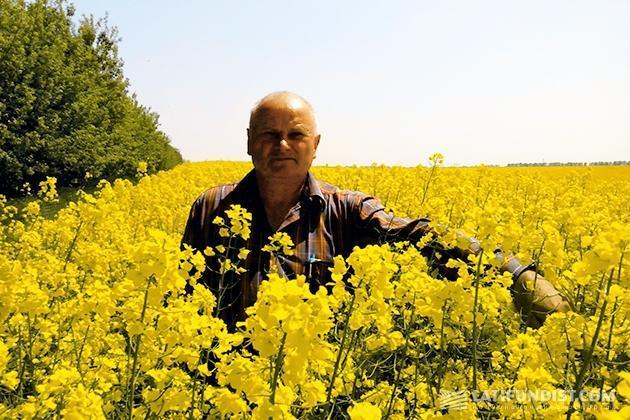 Леонид Маринач