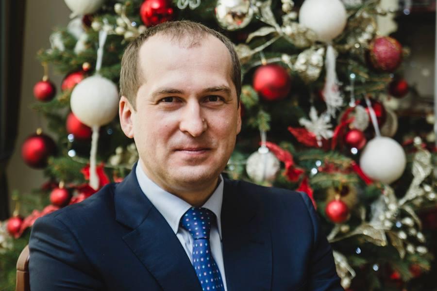 Алексей Павленко, Министр аграрной политики и продовольствия Украины