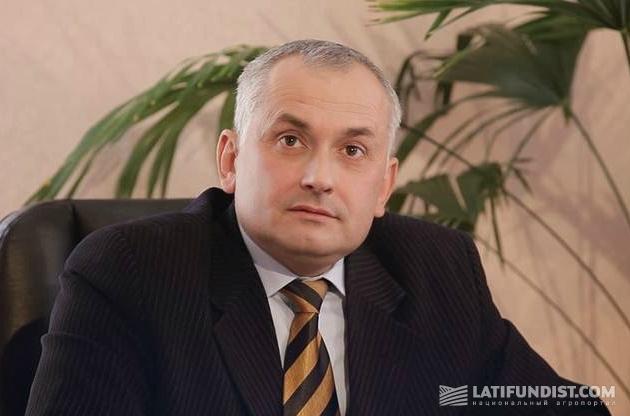 Виктор Демчишин
