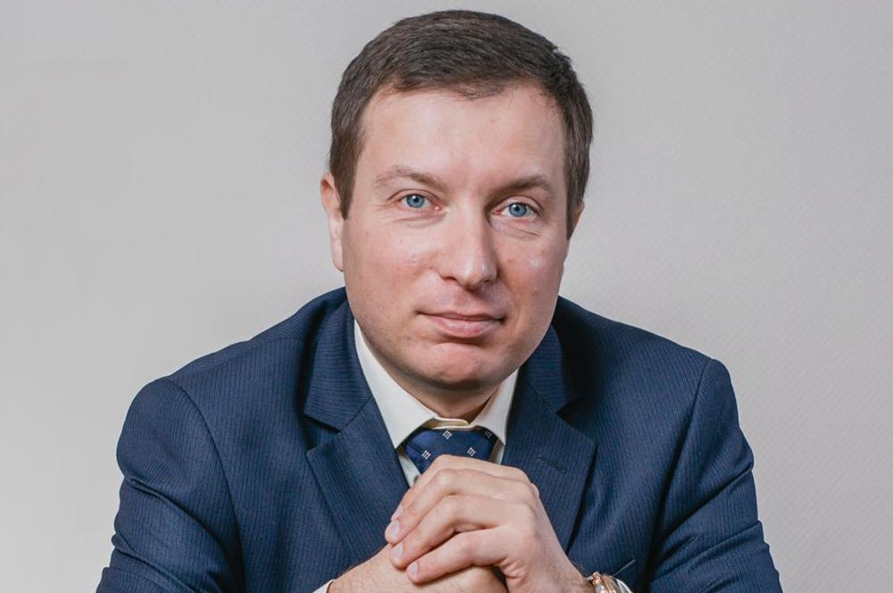 Даниил Глоба, замдиректора по юридическим вопросам компании YouControl