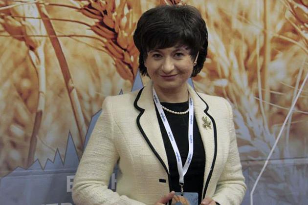 Алена Новичкова, Одесское отделение АПУ